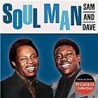 Sam & Dave - Soul Man & Other Favorites [Collectables] (2006)