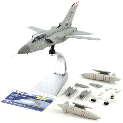 Corgi Panavia Tornado F.3 Falkland Islands 1:72 Die-Cast Airplane AA39807