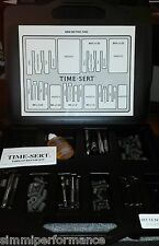 WURTH TIME SERT MINI MASTER KIT M6 M8 M10 THREAD REPAIR Tap Drill Tool Inserts