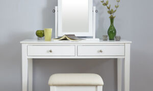 White-Dressing-Table-Set-with-Stool-and-Adjustable-Mirror-Bedroom-Furniture