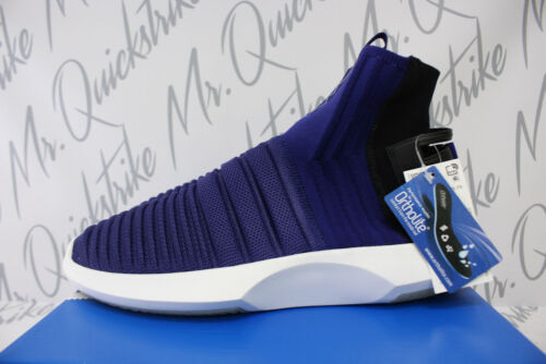 Real 11 Sz Black Cq1011 Primeknit Purple Sock Core Crazy Adv Pk Adidas 1 qgZAZ0