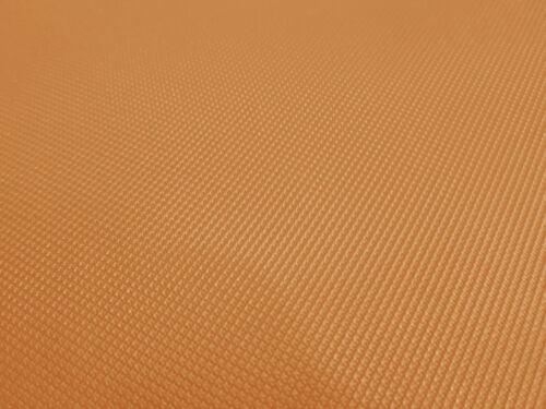 pa808t Orange Water Proof Outdoor PVC 3D Box Sofa Seat Cushion Cover*Custom Size