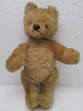 MES-24299   Älterer Steiff Teddy H:ca.24cm,ohne Knopf/Schild/Fahne