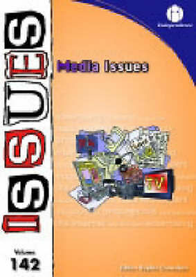 Cobi Smith, Media Issues (Issues Series vol 142), Very Good Book