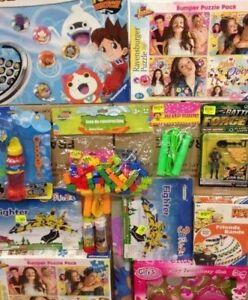 Lot revendeur De 40 jouets neuf pour revendeur