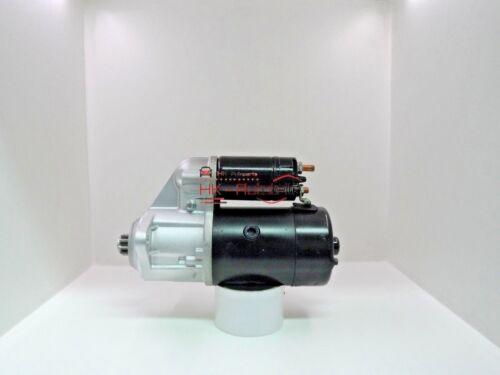 Bosch motor de arranque Starter Porsche 959 911 SC carrera Turbo Targa 0001312110