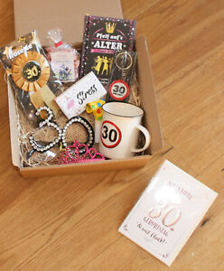 Geburtstagsgeschenk-30-Frauen-Geburtstag-Geschenke-Ideen-lustig-30-Geschenkbox