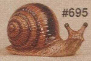 1 Moule Pour Céramique # 695 Escargot 10 X 15 Cm-vacances 6.7. - 20.7.19-afficher Le Titre D'origine Sang Nourrissant Et Esprit RéGulateur