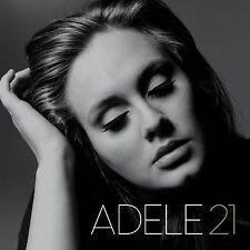 ADELE - 21 - CD SIGILLATO 2011 - SOMEONE LIKE YOU