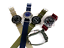 miniature 11 - NATO ® strap watch band G10 nylon Military RAF stitch bond replacement IW SUISSE