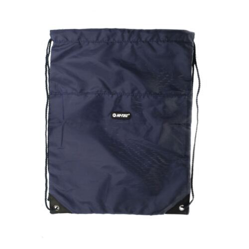 Hi-Tec Drawstring gym//trainer//swimmimg bag 4 Colours HT-7013