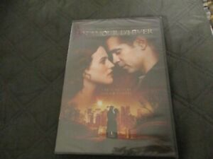 "DVD NEUF ""UN AMOUR D'HIVER"" Colin FARRELL, Jessica BROWN FINDLAY, Russell CROWE"