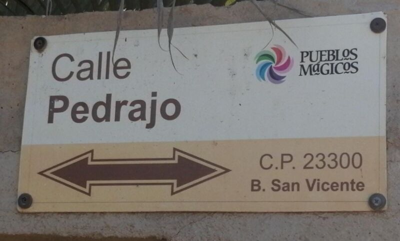 Terreno en Todos Santos con Servicios