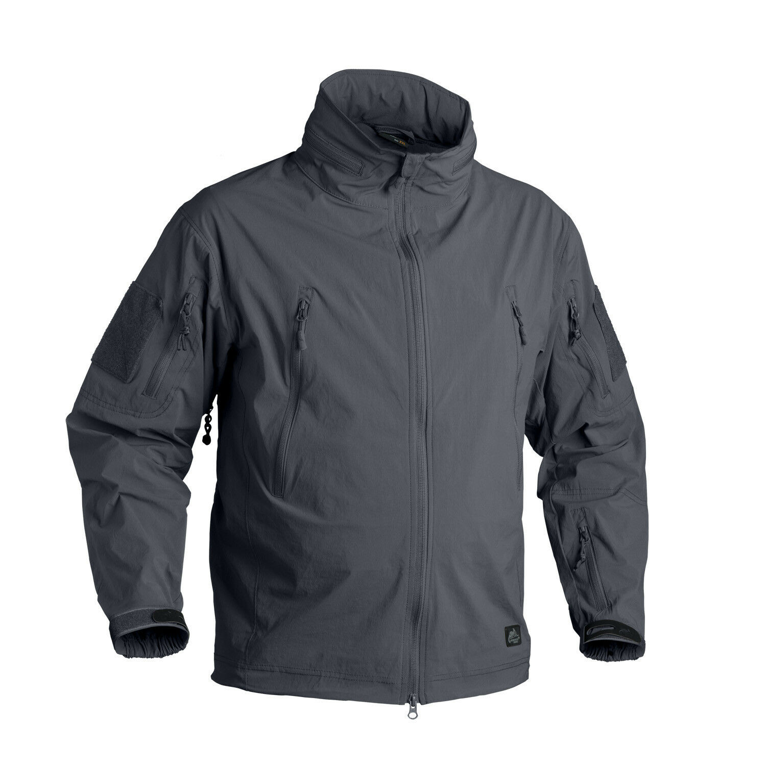 HELIKON Softshell tex stormstretch ® outdoor ocio Softshell HELIKON chaqueta Shadow Grey L/large fff59c