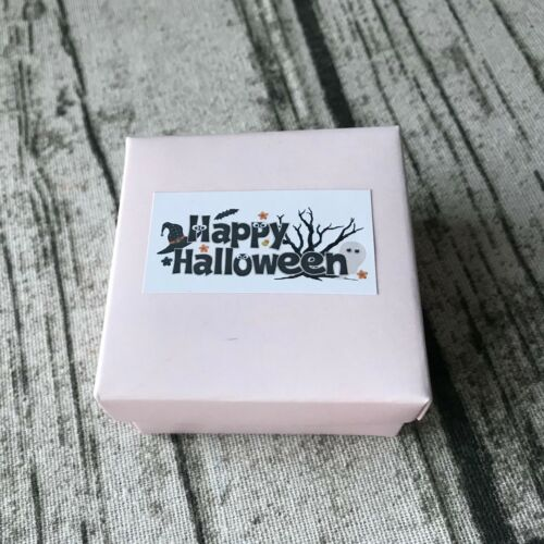 Halloween Party Stickers Gift Labels Party Favor Stickers Event Bar Shop Decor