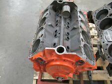 Rf 1963 Corvette 327 360hp Fi Fuel Injection Short Block Assembly 3782870 870 Rf