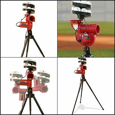 Heater Sports Slider Lite Curveball Baseball Pitching