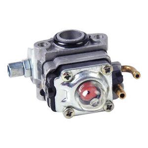 Carburetor Carb Motor Engine Parts For Yardman Y4700EC Y4800EC String Trimmers