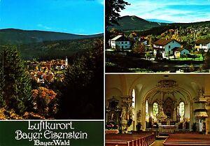 Luftkurort-Bayer-Eisenstein-Ansichtskarte-19-gelaufen