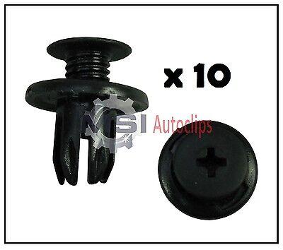 Recorte Clip de expansión de plástico del cuerpo BMW Remache Plug 1908077 5111 1908077