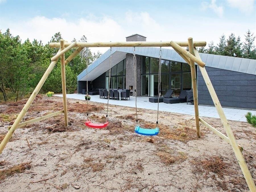 sommerhus, Blåvand, sovepladser 10