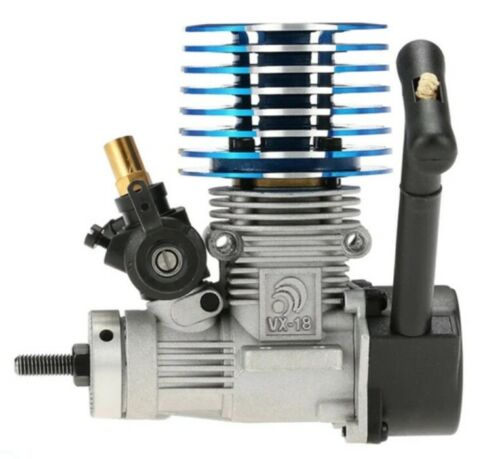 Plug Exhaust Filter Nitro Engine 1//10 Universal RC Buggy Truck Car with