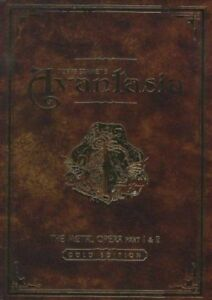 Avantasia-The-Metal-Opera-Gold-Edition-NEW-2-x-CD