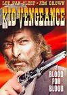 Kid Vengeance 0089218554390 DVD Region 1
