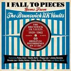 I Fall to Pieces Gems From Brunswick 5060259820380 CD P H