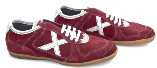 deporte hombre Munich gamuza libre 833055 de cuero ocasionales zapatillas código tiempo tCtqPdH
