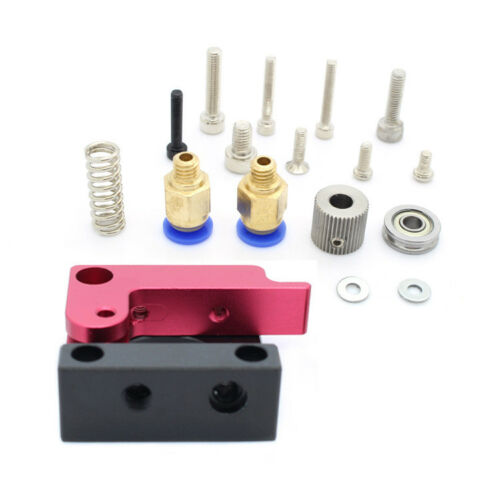 MK8 All-metal 1.75mm Remote Bowden Extruder Kit For 3D Printer Makerbot Reprap
