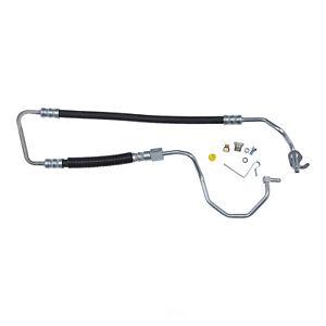 Fits Ford Ranger Power Steering Pressure Line Hose Assembly Edelmann 46837XG
