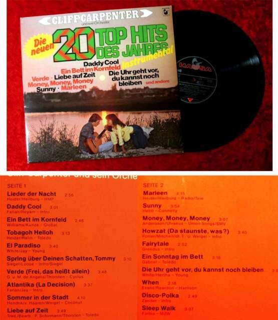 LP Fausto Papetti: Music in the Air - 23° Raccolta (Hansa 28 572 OT) D