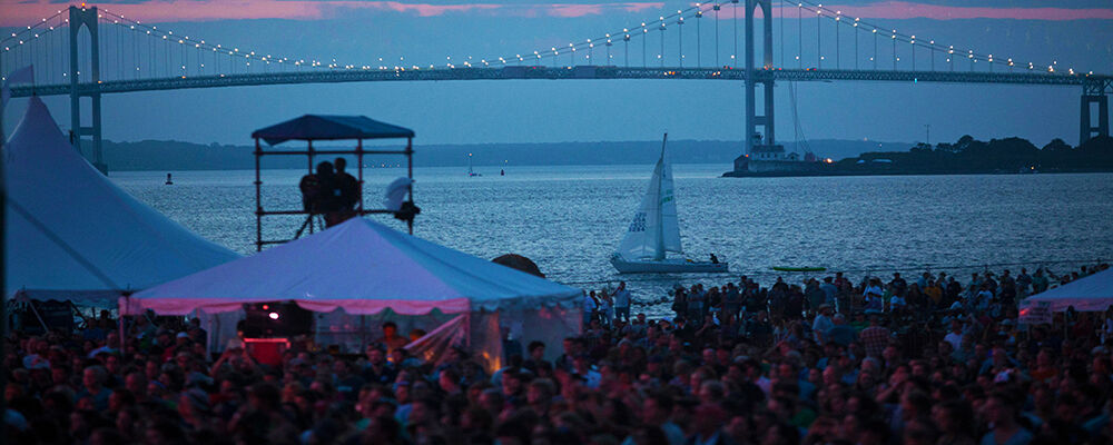 Newport Folk Festival 3 Day Pass Tickets (July 27-29)