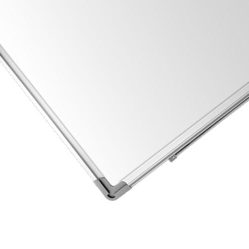 Whiteboards Magnettafel Wandtafel magnetwand+12 Präsentationstafel Whiteboard