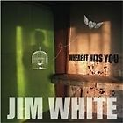 Jim White - Where It Hits You (2012)