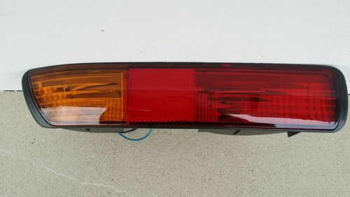 Rückleuchte Stoßstange Links Fur Mitsubishi Pajero 01-02 Rücklicht Rückstrahler