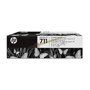 TESTINA-DI-STAMPA-ORIGINALE-HP-C1Q10A-CON-4-CARTUCCE-HP-711-DesignJet-T120-T520