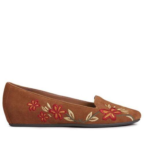 Aerosoles Women/'s Cosmetology Slip-On Loafer