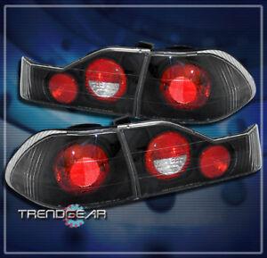Image Is Loading 1998 2000 Honda Accord Altezza Tail Brake Lights