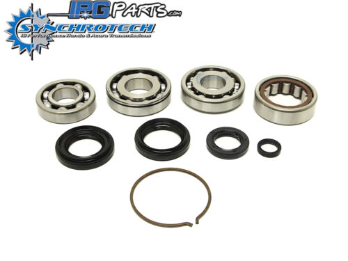 Synchrotech Bearing /& Seal Kit 2002-04 Acura RSX Type S K20A2 Transmissions