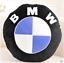 BMW Coussin Home Decor 40 cm Batman Captain America souple Comfy New Round
