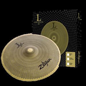 Zildjian LV8020RS 20  L80 Low Volume Ride Cymbal