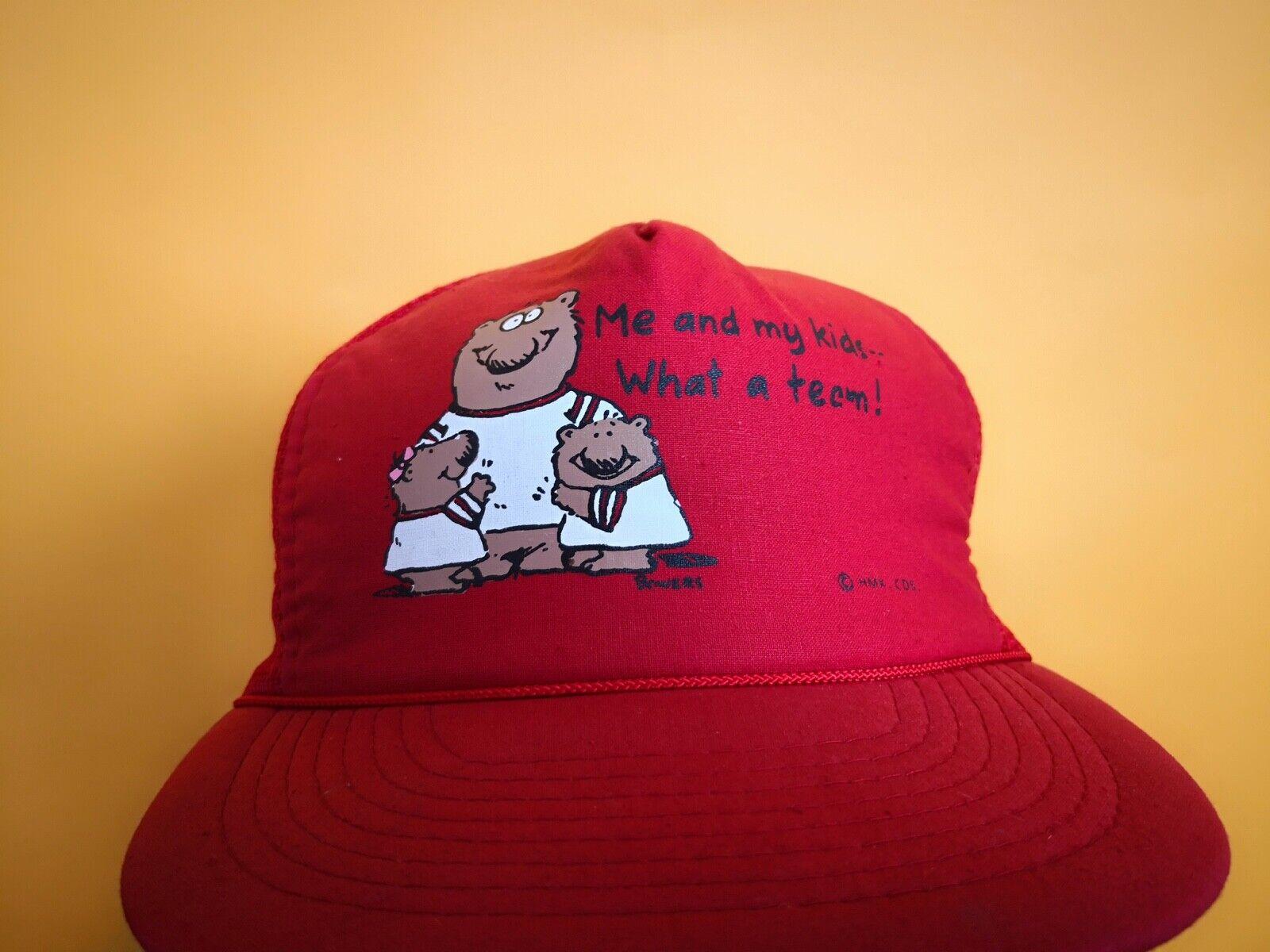 HMK Unisex-Adult Deer Hat Black One Size