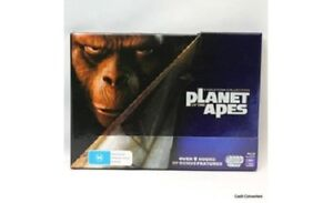 Planet-Of-The-Apes-Evolution-Collection-Blu-Ray-Set-Brand-New-amp-Sealed