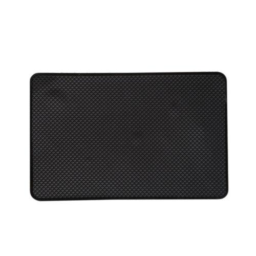 Car Dashboard Sticky Mat Anti-slip Mat Mobile Phone Keys Holder Storage Pad New