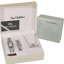 Paul Valentine Wristwatch With Guarantee And Ebay