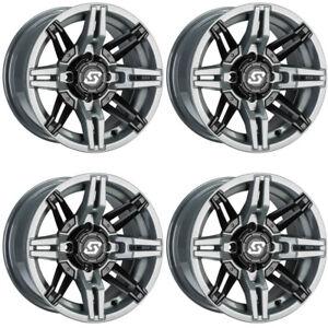 4-ATV-UTV-Wheels-Set-14in-Sedona-Rukus-LE-Gray-4-137-5-2-CAN