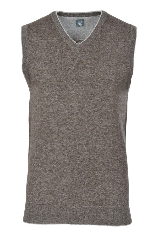 NEW  200 DANIELE ALESSANDRINI Sweater bianca Full Zipper s. Hodded Cotton Uomo s. Zipper L c0da08