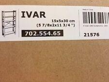 IKEA Ivar Dekoregal Miniatur Puppenmöbel 15x5x30 cm --- neu & ungeöffnet !!!